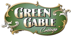 Green Gable Cottage Logo