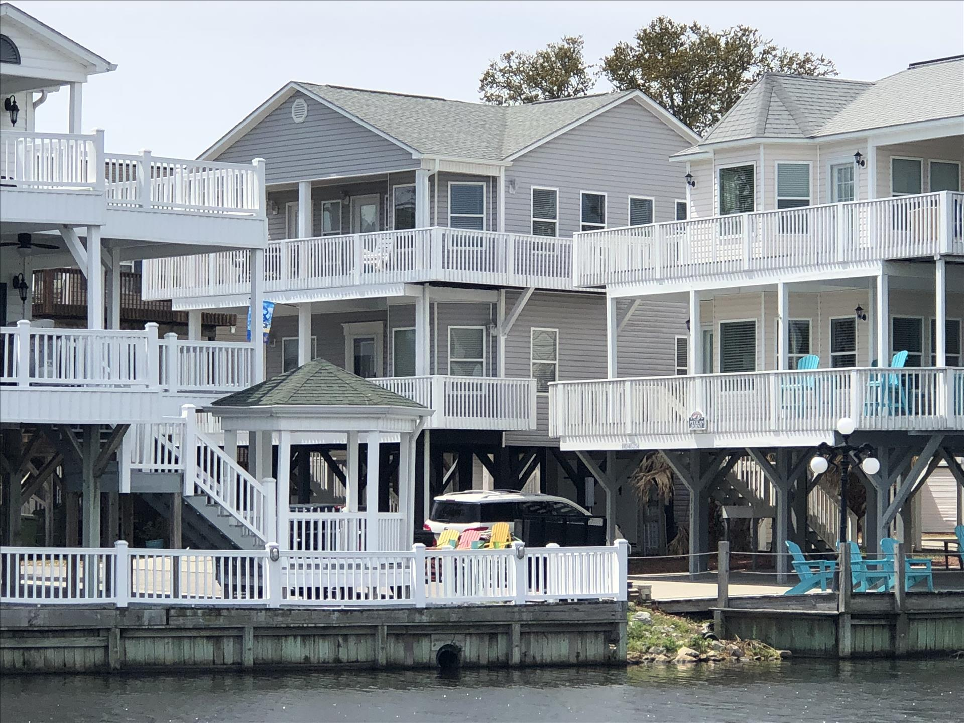 Vacation Rental Homes In Myrtle Beach Sc Scbeachtrip Com